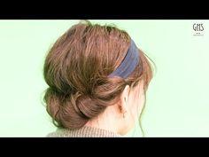 ぬくぬくあったか♡冬のヘアアレンジはヘアターバンで決める6選 - Locari(ロカリ)