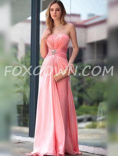 Prom dress  Dressy dress  Light pink