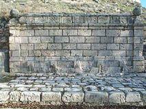Fuente de piedra de Dosbarrios