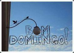 Muito bom dia.  Aproveitem bem este dia.   #bomdia #tiagoraferreira #domingo