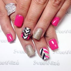 #nails #nailart #naildesign #naildesigns #beauty #fashion #salon #cutepolish #nailpolish