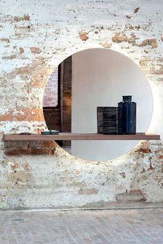 Top 8 originele spiegels voor je interieur | Praxis blog