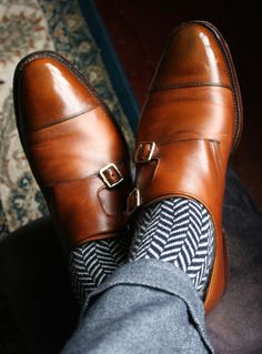 crockett and jones | Men's Shoes | Men's Fashion | Menswear | Moda Masculina | Shop at designerclothingfans.com