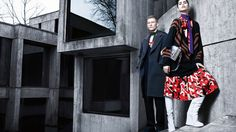 Resort 2015 - Advertising Campaign | Prada.com