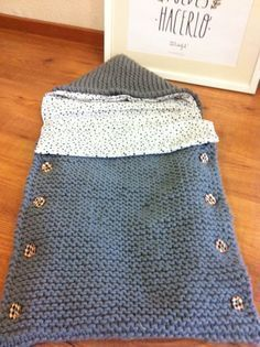 patron_saco_lana_bebe – seconds Best Picture For crochet baby blanket For Your Taste You are looking for something, and it is going to tell. Knitting For Kids, Baby Knitting Patterns, Crochet For Kids, Baby Patterns, Knit Crochet, Crochet Patterns, Baby Sack, Pull Bebe, Baby Pullover