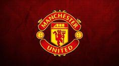 Manchester United FC Logo 2013