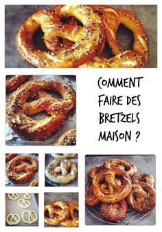 Bienvenue chez vero - Comment faire des Bretzels maison - The Best Easy Recipes Quick Cheap Dinners, Easy One Pot Meals, Cheap Meals, Quick Easy Meals, Cheap Recipes, Easy Dinners, Vegetarian Chili Crock Pot, Vegetarian Recipes Easy, Vegetarian Gumbo