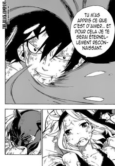 Fairy Tail 488 Page 8