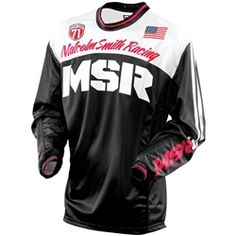MSR 2016 Legend 71 Jersey Available at Motocrossgiant