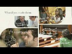 """What if...""   The Harvard Business School MBA Program"