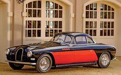 Bugatti Type 101 Coupe '1951