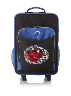 Amazon.com  Obersee Kids Rolling Luggage with Integrated Snack Cooler 16072104a57e9