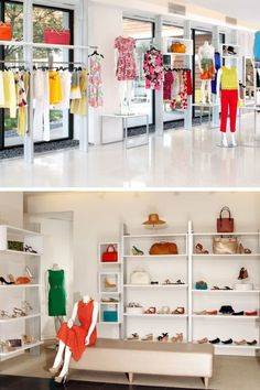 3400 Around Lenox Dr.Atlanta, GA404.842.9990tootsies.com  Why you'll love it: This specialty store carries a vast array of wears by American and European designers—both classic and contemporary.  What you'll find: Lela Rose, Missoni, Giambattista Valli, Etro, Paule Ka