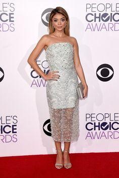 Sarah Hyland - People's Choice Awards