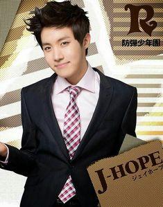 J-Hope, Hobi, Hoseok, love sim, suit