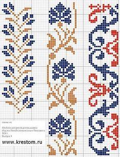 Oltre 1000 immagini su cross stitch su Pinterest   Campioni punto ...