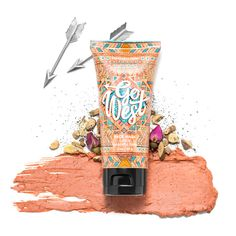 Red clay and gritty volcanic ash help detox pores and exfoliate dry skin, while antioxidant-rich rosehip oil and calming licorice root extract nourish. Apply a thin layer on your face and neck, avoiding the eye area. Leave on for 5–10 minutes and then rinse with warm water. Follow with moisturizer to keep your freshly exfoliated face looking soft and lovely.