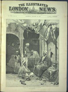 The Illustrated London News. London: Illustrated London News & Sketch Ltd., 1842-        p.101 de 1983