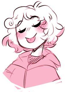 John egbert is bapy, Can I request a Roxy? John egbert is bapy, Can I request a Roxy? Cartoon Kunst, Anime Kunst, Anime Art, Cute Art Styles, Cartoon Art Styles, Art Drawings Sketches, Cute Drawings, Cartoon Drawings, Cartoon Faces