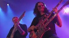 Rush 2015 tour doublenecks - Google Search