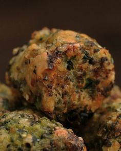These Veggie Tots Are The Perfect Healthy Snacks For The Super Bowl