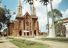 Igreja São Domingos-Uberaba- MG