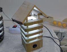 Desk Lamp Designs 5