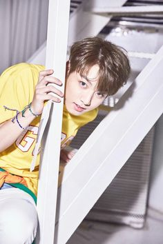 #BTS #방탄소년단 #LOVE_YOURSELF #JUNGKOOK 承 'Her' Concept Photo V version @BTS_twt