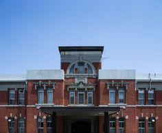 #近代建築 #旧建築 #建築 #赤煉瓦 #Modern architecture # traditional #architecture
