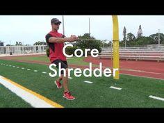 Core Shredder Workout (Bo's Fitness Camps Naples, FL)
