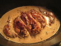 Kaninchen, ein schmackhaftes Rezept aus der Kategorie Wild & Kaninchen. Bewertungen: 51. Durchschnitt: Ø 4,6.