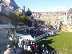 Gospin Dolak Stadion