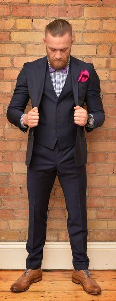 conor mcgregor fashion - Google Search