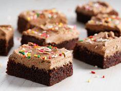 Sweet Recipes, Cake Recipes, Norwegian Food, Tasty, Yummy Food, Sweets Cake, Piece Of Cakes, Something Sweet, No Bake Cake