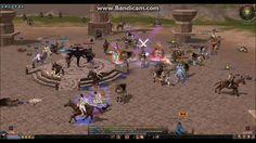 HanedanMt2 Zombi adasında büyük savaş