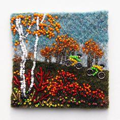 Large photo of Autumn Wild Ride