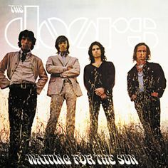 Found Hello, I Love You by The Doors with Shazam, have a listen: http://www.shazam.com/discover/track/225527