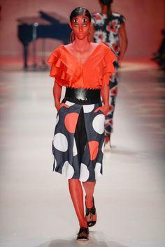 A moda brasileira de Ronaldo Fraga - São Paulo Fashion Week