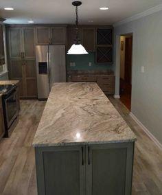 Lee Kitchen Remodel - Hatchett Design/Remodel