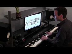 Avicii - Wake Me Up - Amazing Ragtime Piano Cover by Jonny May Chords - Chordify