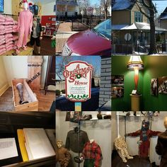 This was an amazing day! The iconic and potentially classic film A Christmas Story comes alive on West 11th Street in Cleveland OH.  The costuming is legendary even the oops parts! We loved seeing the Pink Nightmare clothes worn by the characters and the Costume Bible!  The Christmas Story House Foundation presents the Christmas Story 5/10K each year to benefit improvements to the neighborhood surrounding the Christmas Story House. Do you run? Do you love the movie? You definitely should…