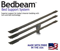 Knickerbocker Bed Beam Premium Suspension System QUEEN Continue To The Product At Image Link
