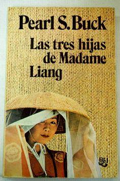 las tres hijas de madame liang - Buscar con Google