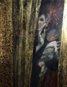Denis Forkas Kostromitin - Vampire