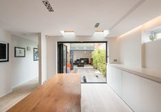 Prussia House, London SE8 — The Modern House Estate Agents: Architect-Designed Property For Sale in London and the UK