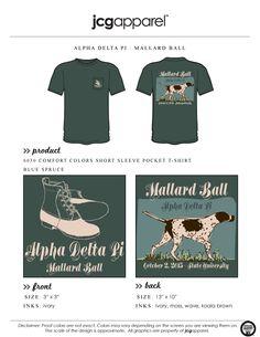 #mallardball #adpi #alphadeltapi