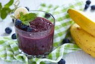 Find healthy superfood protein shake recipes from Combine fruits & vegetables with our Superfood Shake for weight loss smoothies, snacks and more! Yummy Smoothie Recipes, Weight Loss Smoothie Recipes, Nutribullet Recipes, Smoothie Drinks, Fruit Smoothies, Healthy Smoothies, Juice Recipes, Milk Recipes, Healthy Drinks