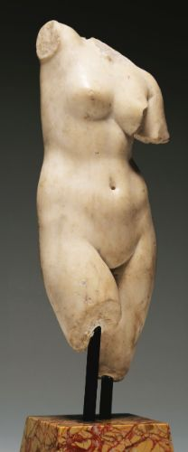 a hellenistic marble ||| statues and figures ||| sotheby's n09362lot828yken