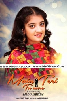 Main Teri Tu Mera Is The Single Track By Singer Salina Shelly available at Mp3mad.com