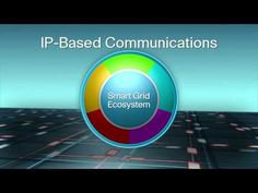 Cisco Smart Grid Solution